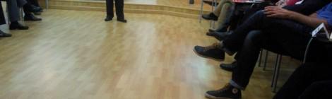 El Consejo Interdepartamental de Juventud participa en las Jornadas de Empleo Juvenil de Alicante