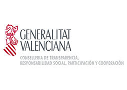 Logo generalitat transperencia