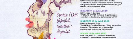 [:ca]Orgull Alacant 2017 Del 8 al 15 Juliol[:es]Orgull Alacant del 8 al 15 de Julio[:]