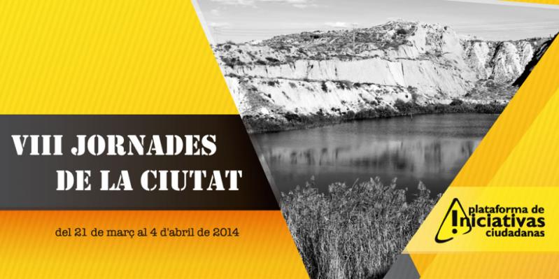 [:es]VIII Jornadas de la Ciudad de Alicante[:ca]VIII Jornades de la Ciutat d'Alacant[:]