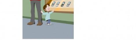 Jornadas 'Del Chupete al Smartphone'